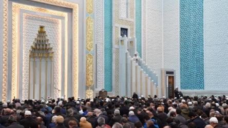 Erbaş: İşte namahrem eli bizim minarelerimize değmiş oldu