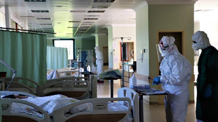 Diyarbakır Yenişehir'de mevlide katılan 37 kişi koronavirüse yakalandı
