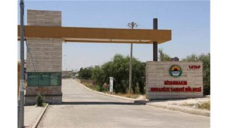Diyarbakır'da 16 işçide koronavirüs tespit edilen fabrika 'geçici olarak' kapatıldı