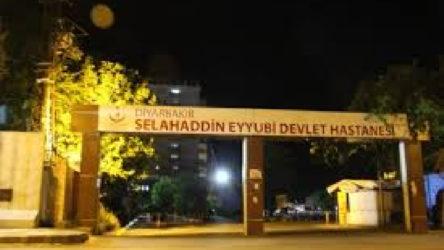 Diyarbakır'da silahlı kavga hastaneye taşındı: 1 ölü, 5 ağır yaralı