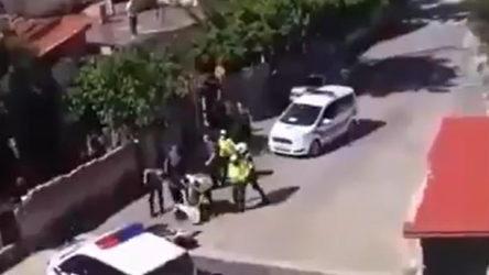 Tekirdağ ve Kadıköy'de şiddet uygulayan polisler açığa alındı