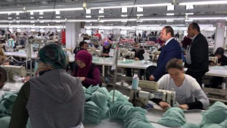 Tekstil işçileri yandaş sendikadan istifa ediyor