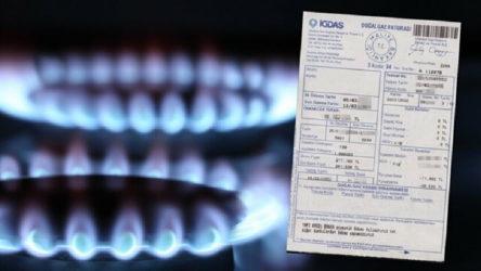 İGDAŞ'dan yüksek doğalgaz faturalarına ilişkin açıklama
