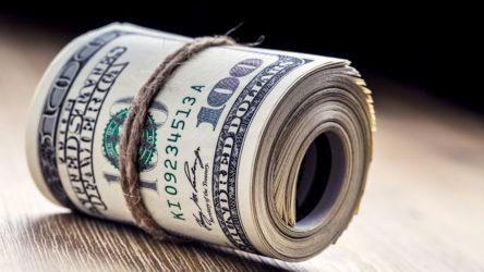 Dolar durdurulamıyor: Rekor tazeledi