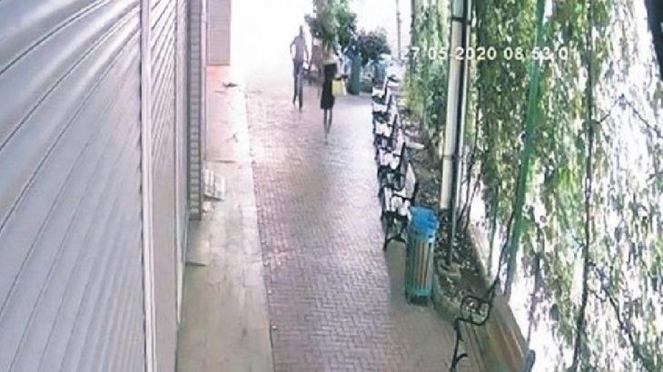 Sokak ortasında saldırdı, ifadesinde 'Kime saldırdığımı bilmiyordum' dedi