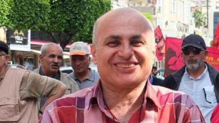 EMEP Adana Yüreğir İlçe Başkanı tahliye edildi