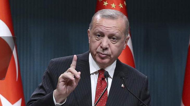 Gazetecinin 'yav he he' yazması da Erdoğan'a hakaret sayıldı