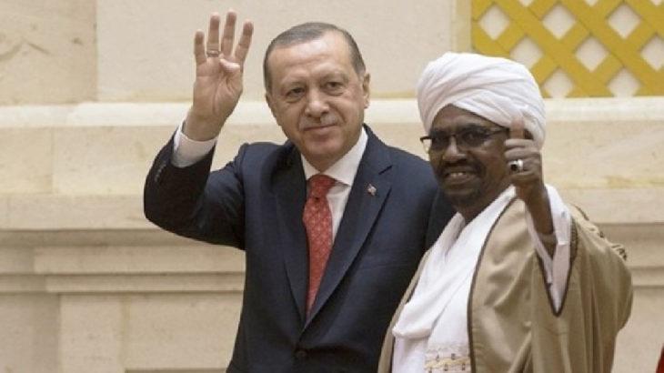 Havuz medyasının Sudan oyunu: Tıpkı Erdoğan gibi