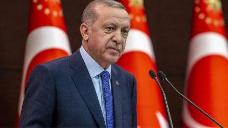 Erdoğan, 1 Haziran'dan itibaren kaldırılan kısıtlamaları açıkladı