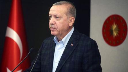 Erdoğan: Ekonomimize ve ekonomi yönetimimize yönelik kurulan sinsi tuzakların farkındayız
