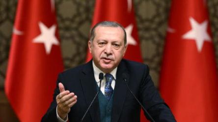 Erdoğan: Vefa Grubuna PKK'lıların yaptığı saldırı, Adana'da CHP'lilerin yaptığı saldırı farklı araçlarla olsa da aynı gayeye yöneliktir
