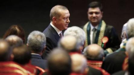 Saldırı talimatından ayrıntılar: AKP'li barolar, AKP'li tabip odaları geliyor...