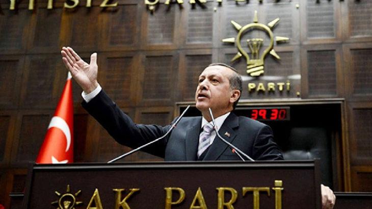 Erdoğan'ın vaatleri Cumhurbaşkanlığı'nı ilgilendirmiyormuş