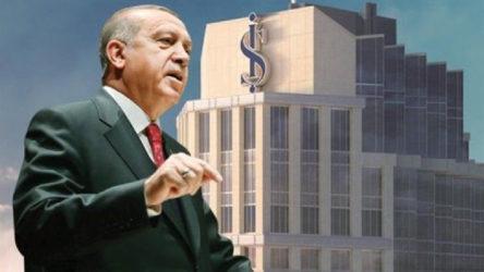 Erdoğan'dan İş Bankası talimatı: Fazla geciktirmeyin