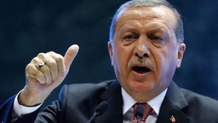 CHP üyesi yurttaş, 'Cumhurbaşkanına hakaret'ten tutuklandı
