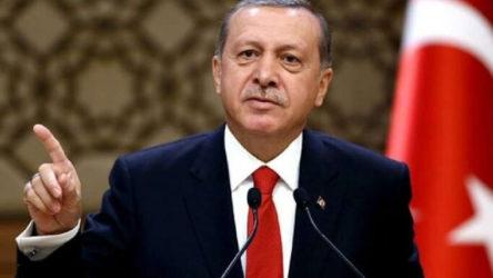 Gençliğin tepkisi sonrası Erdoğan sabaha karşı açıklama yaptı