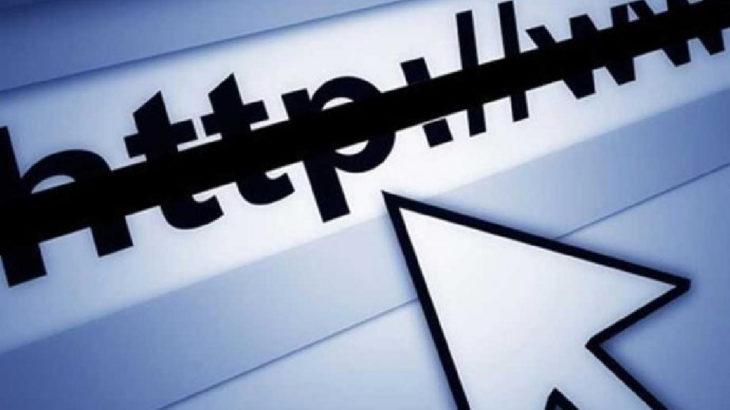 25 internet sitesi için 'engelleme' talebi