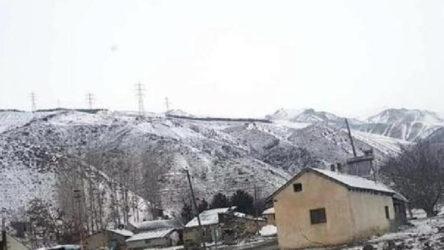 Erzincan'da 70 yaşındaki çoban donarak hayatını kaybetti