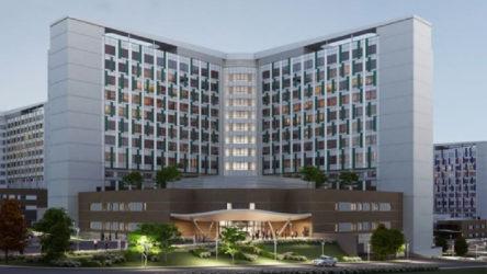 Etlik Şehir Hastanesi'ne 25 yıl boyunca 5 milyar 875 milyon kira ödenecek