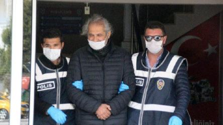 Hakan Aygün tahliye olduğu davadan gözaltına alındı