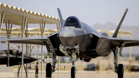 Savunma Sanayi Başkanı Demir'den F-35 açıklaması