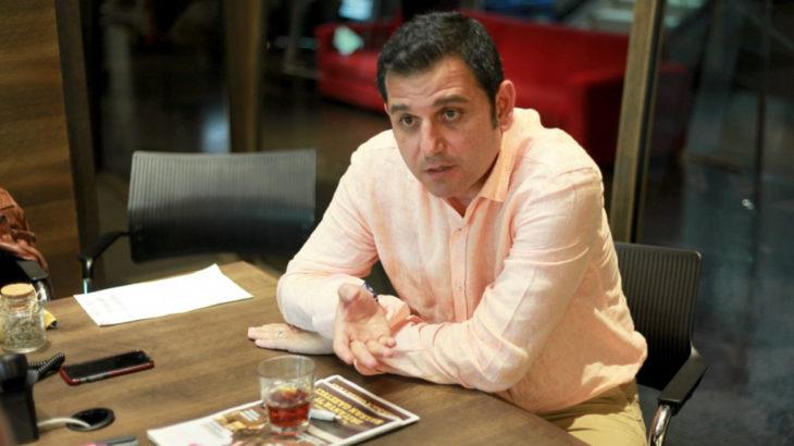 Fatih Portakal: Özel mülkümü dronla dikizliyorlar