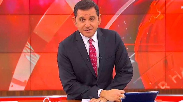 Fatih Portakal'a 'kiremit' cezası