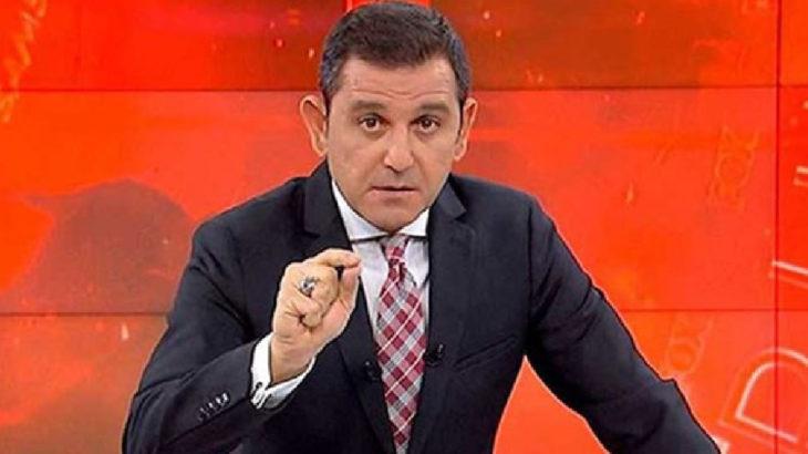 Fatih Portakal'dan RTÜK Başkanı'na tepki: Gazetecilikte yüksek lisans yapmış birinin bu cümleleri kurması üzücü