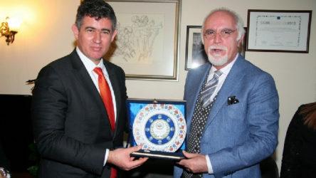 'Metin Feyzioğlu'nun ekseni kaydı, artık bizim seçtiğimiz Barolar Birliği Başkanı değil'