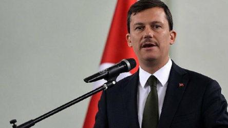 AKP'den Mansur Yavaş'a tehdit gibi mesaj