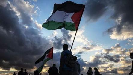 Hamaney: Suudi Arabistan Filistin'e ihanet etti