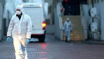 Taziye evinde bir araya geldiler, 12 kişide virüs çıktı