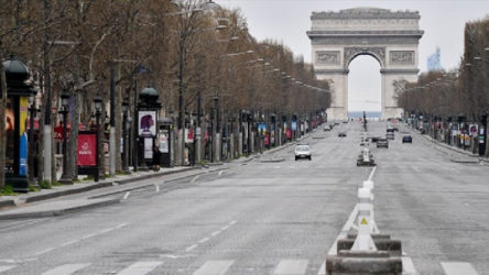 Fransa'da koronavirüs nedeniyle hayatını kaybedenlerin sayısı 28 bin 332'ye yükseldi