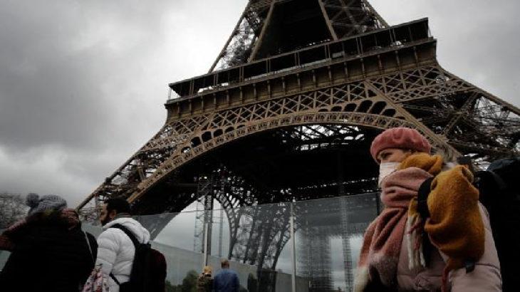 DSÖ: İsviçre'de yoğun bakımlar doldu, Fransa'da dolmak üzere