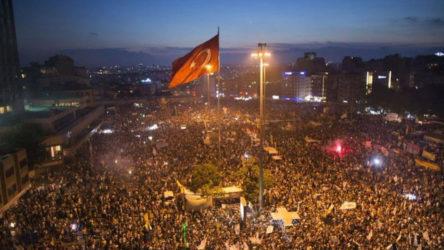 TKH: Gezi'de başladığımız işi bitireceğiz... Çete düzenini yıkacağız, emekçilerin iktidarını kuracağız!