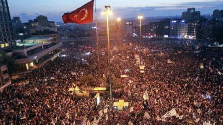 Gezi'yi sulandıranlar ve gerçek solun görevi