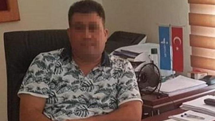 İŞKUR Müdürü rüşvet ve zimmetten tutuklandı