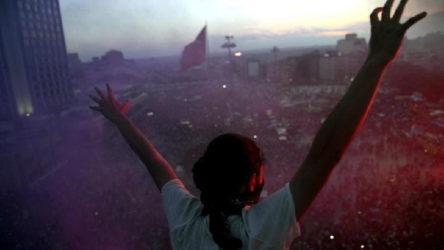 Türkiye'yi sarsan 20 gün: Haziran Direnişi güncesi…