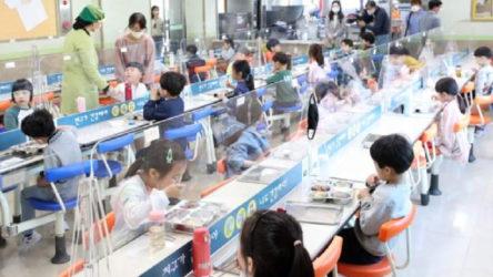 Güney Kore'de koronavirüs vaka sayısı arttı: 200'den fazla okul kapatıldı