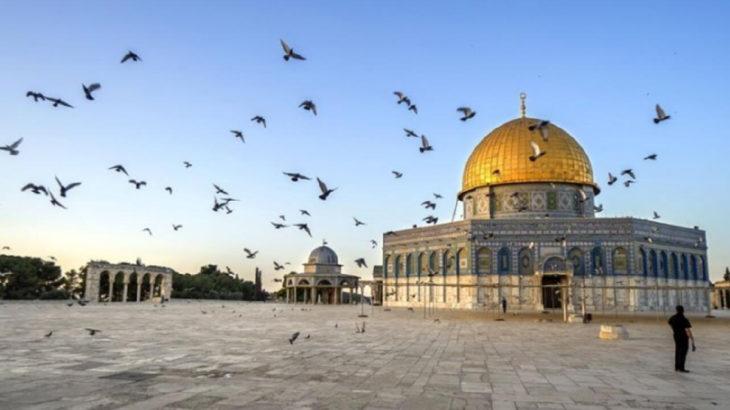 Güngören Belediyesi'nden Kudüs ve Paris'e 'teknik gezi'