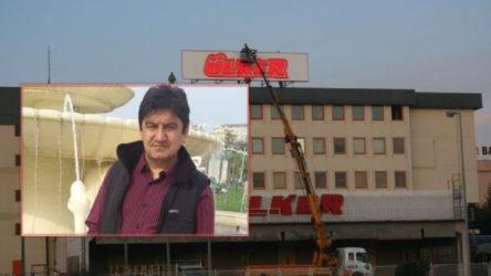 Ülker'in Gebze'deki fabrikasında çalışan işçi, Kovid-19 nedeniyle yaşamını yitirdi