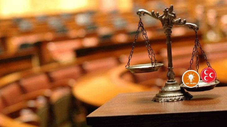 Hakim-savcı atamaları: Kontenjanlı yandaş ataması mı?