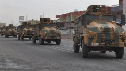Hakkari Çukurca'da çıkan çatışmada 2 asker hayatını kaybetti