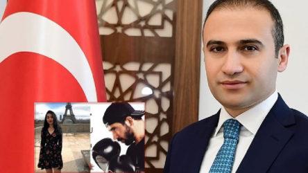 22 yaşındaki Zeynep katledildi, AKP'li isim 'gayrimeşru yaşantı' dedi