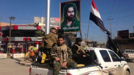 Haşdi Şabi, IŞİD saldırısını püskürttü