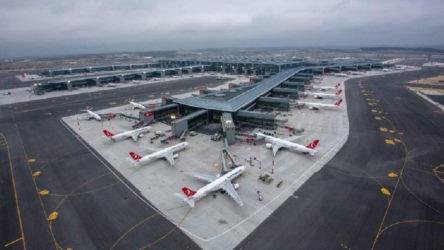 Yolcu garantili havalimanları için Hazine'den 347 milyon dolar çıktı!
