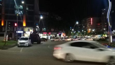 HDP Batman İl Eş Başkanları gözaltına alındı