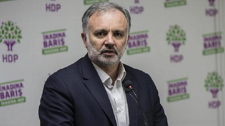 Ayhan Bilgen'den yeni parti sinyali: Türkiye'de yeni bir fikir ve tarza ihtiyaç var