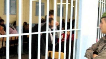 Cezaevlerinde kapalı görüşler başlıyor