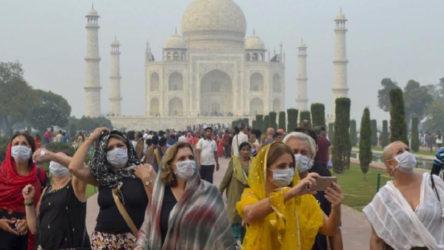 Hindistan'da sokağa çıkma yasağı iki hafta daha uzatıldı